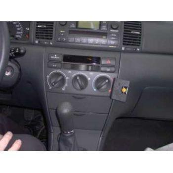 Brodit ProClip montážní konzole pro Toyota Corolla 02-07, na střed vpravo
