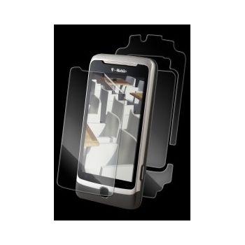 Fólie InvisibleSHIELD HTC Desire Z (celé tělo)