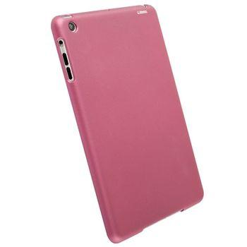 Krusell pouzdro ColorCover - Apple iPad Mini - růžová