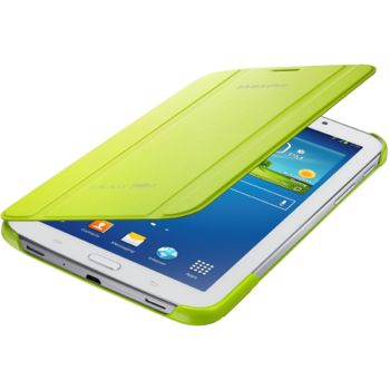 Samsung polohovací pouzdro EF-BT210BG pro Galaxy Tab 3 7.0, zelená (není určeno pro verzi Lite)