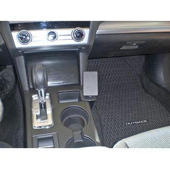Brodit ProClip montážní konzole pro Subaru Outback 15-16 USA, na středový tunel