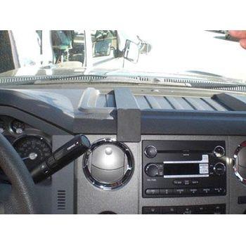 Brodit ProClip montážní konzole pro Ford F-Series 350/450 11-16, na střed vlevo