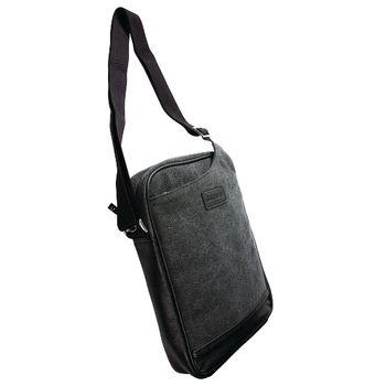 "Krusell Uppsala Tablet taška - do 12"" - černá"
