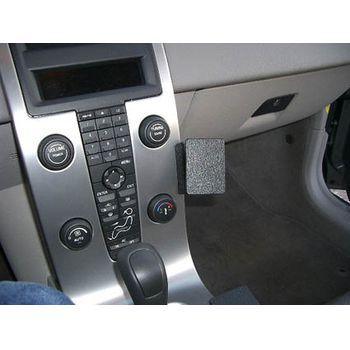 Brodit ProClip montážní konzole pro Volvo C30 07-15/C70 06-15/S40 04-12/V50 04-12, na střed vpravo