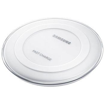 Samsung podložka EP-PN920BW pro bezdrátové nabíjení, bílá