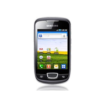 Samsung Galaxy mini S5570 Steel Gray
