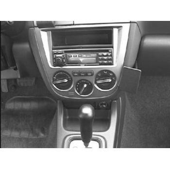 Brodit ProClip montážní konzole pro Subaru Impreza 01-04, na střed