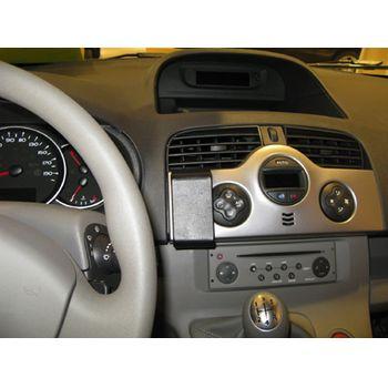 Brodit ProClip montážní konzole pro Renault Kangoo 08-13, na střed