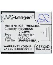 Baterie náhradní pro MultiPhone 5044 Duo 1900mAh Li-ion