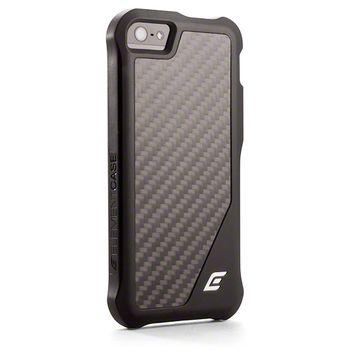 Element Case kryt ION 5 pro Apple iPhone 5/5S, černá/karbon