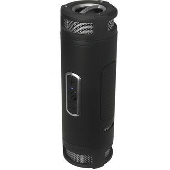Scosche bezdrátový reproduktor boomBottle+ | černo-šedý
