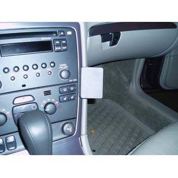 Brodit ProClip Volvo S60 05-10/V70 N 05-08/XC70 05-07 NE pro pal.desku ve dřevě, na střed I