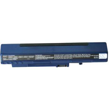 Baterie CS-HPM110NB pro HP Mini 110, Li-Ion, 2200 mAh