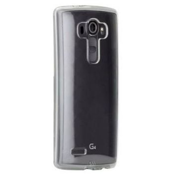 Case Mate kryt Naked Tough case pro LG G4, čirý
