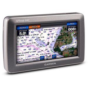 Garmin GPSmap 640