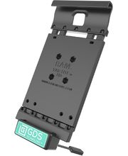 "RAM Mounts VEHICLE GDS dock station pro Samsung Galaxy Tab A 8.0"""