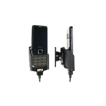 Brodit držák do auta pro Nokia 6700 Classic (micro USB) s nabíjením