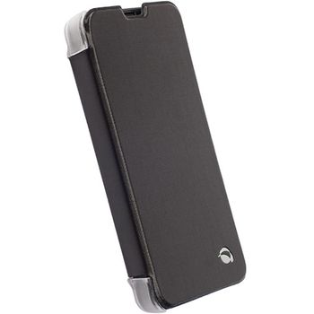 Krusell pouzdro FlipCover Boden - Nokia Lumia 630, Nokia Lumia 635, černá
