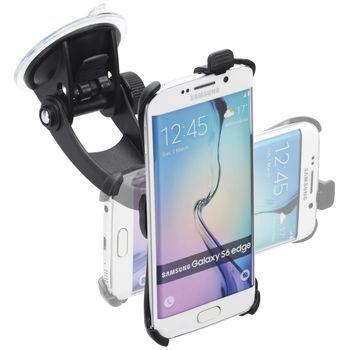 SH držák do auta s přísavkou pro Samsung Galaxy S6 edge